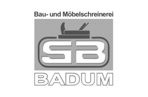 Logo Badum