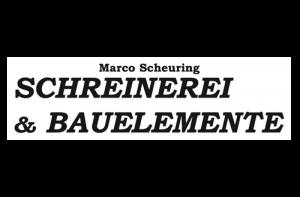 Logo Scheuring