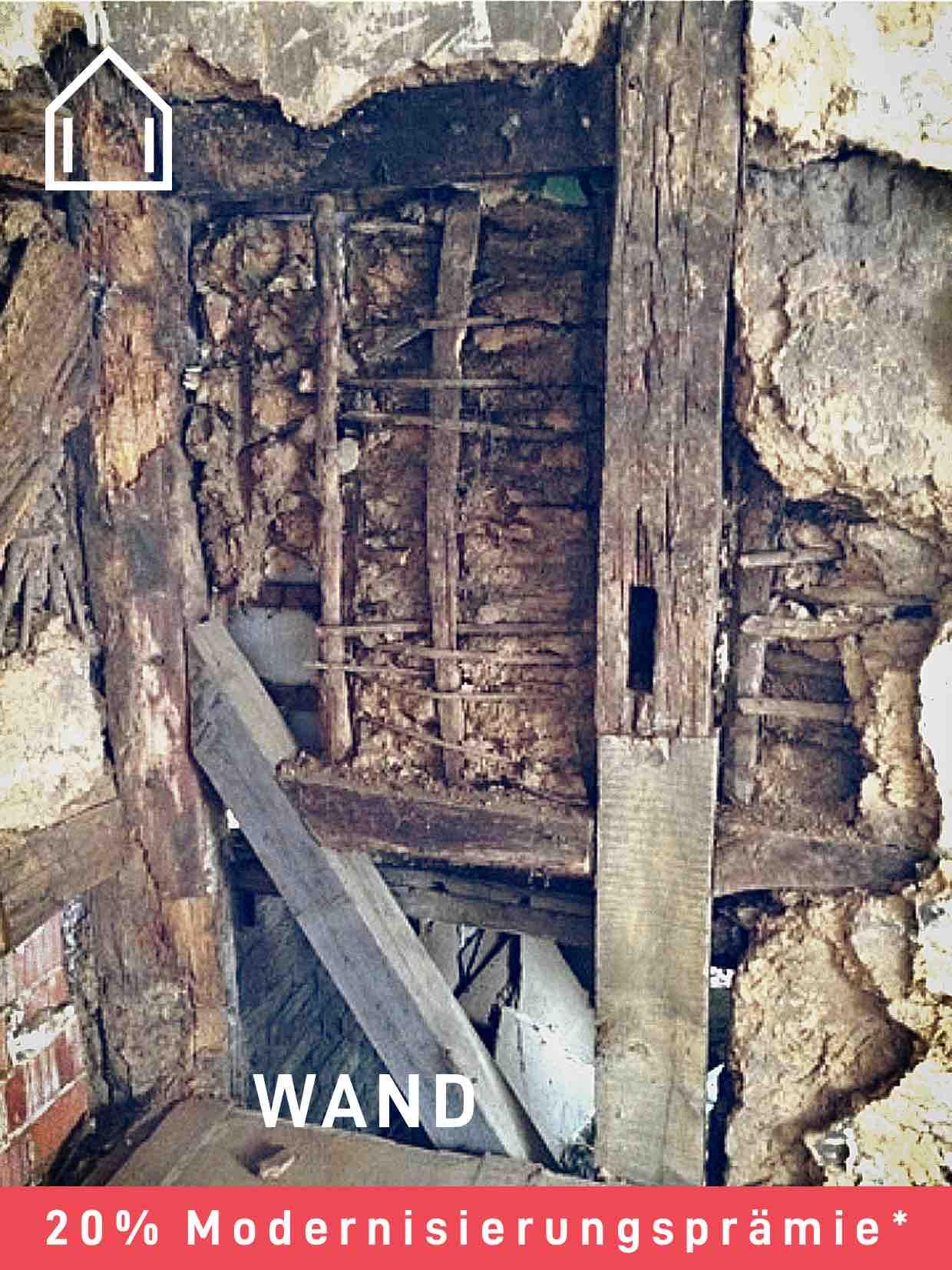 Wand 20